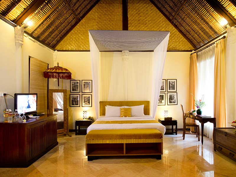 Bali Mansion Hotel Grand Deluxe Luxury Eco Wellness Resort