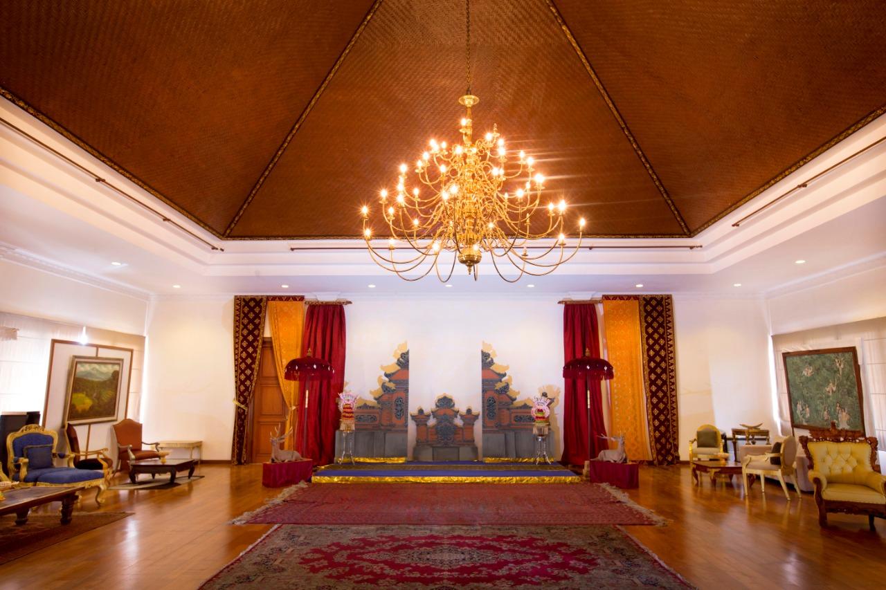 Mount Agung Ballroom