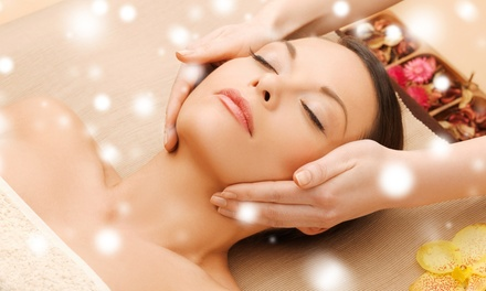 Holistic Treatments The Mansion Wellness Centre